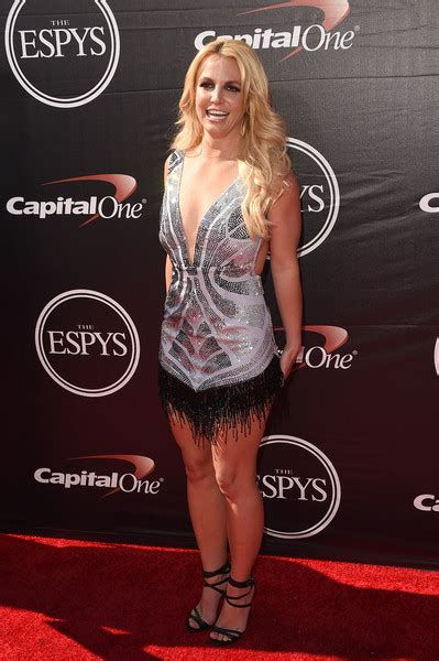 More Pics of Britney Spears Strappy Sandals (3 of 34 ...