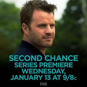 Second Chance: Watch the Trailer for the New FOX Series ...