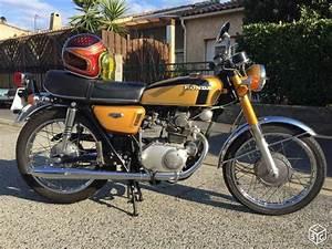 Le Bpn Coin : honda 125 k5 cb125 motos var cb 100 ~ Maxctalentgroup.com Avis de Voitures