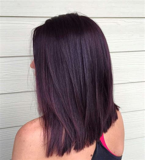50 Stunning Dark Red Hair Color Ideas — Bright Yet Elegant