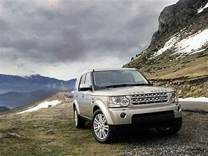 Land Rover Discovery 2 : 2010 land rover discovery 2 wallpaper hd car wallpapers id 1116 ~ Medecine-chirurgie-esthetiques.com Avis de Voitures
