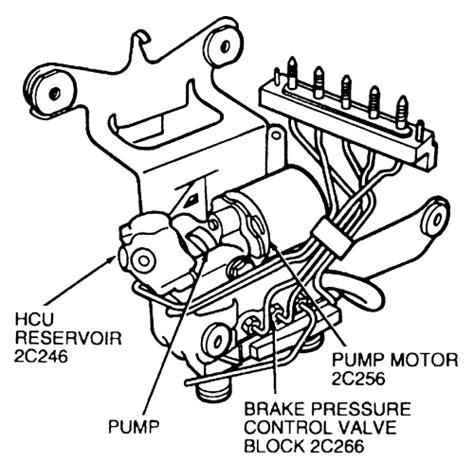 repair anti lock braking 1993 toyota corolla transmission control 1993 toyota truck 4 runner 2wd 3 0l mfi 6cyl repair guides teves mark iv anti lock brake