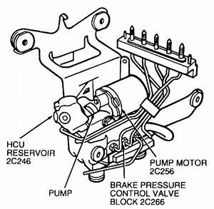 1993 Toyota Truck 4 Runner 2wd 3 0l Mfi 6cyl
