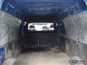 2000 Ford Transit 2 5 Td Ft 100      Long-high