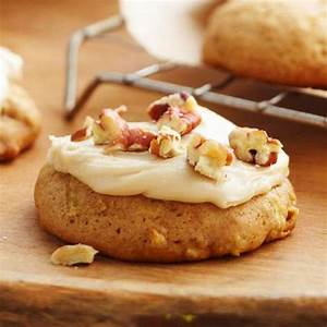 Our Favorite Fall Cookie Recipes | Midwest Living