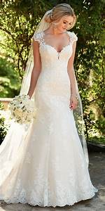 essense of australia spring 2017 wedding dresses world With lace wedding dresses 2017