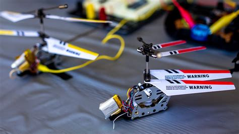 hacking   toy helicopter   autonomous drone youtube