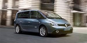 Renault Espace 4 : nouveau renault espace iv 2012 moins gourmand ~ Gottalentnigeria.com Avis de Voitures