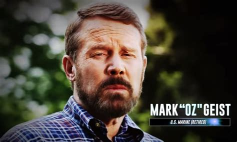 "RNC: Who Is Benghazi Survivor Marine Mark ""Oz"" Geist?"