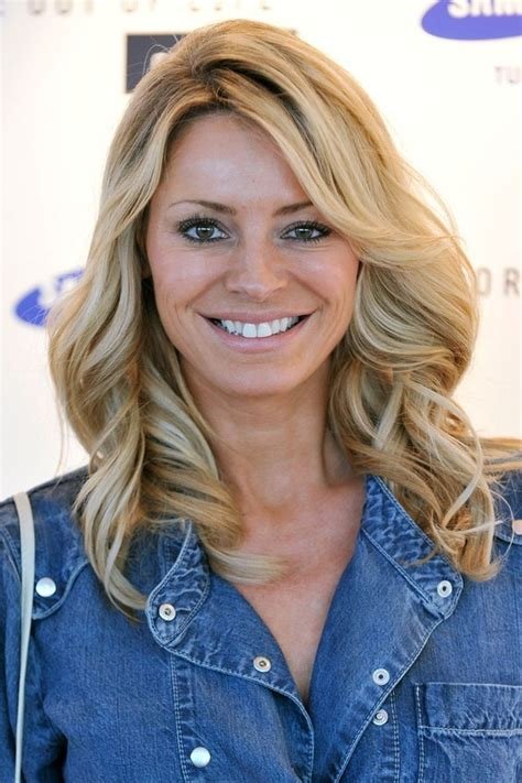 Tess Daly's golden curls | Hair pictures, Hairstyle ...