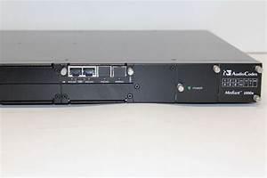Audiocodes M1kb