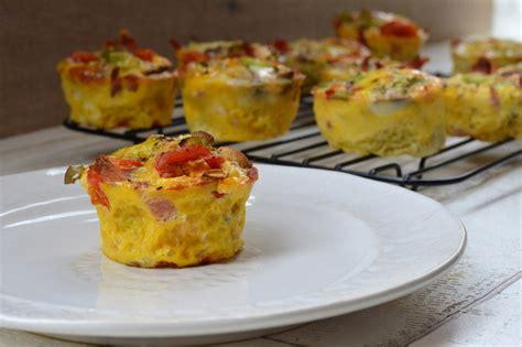 english breakfast mini frittatas paleowithmrsp