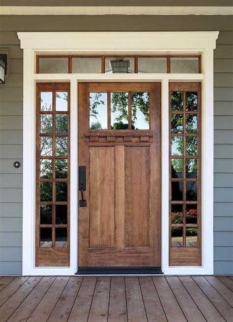 best 25 front doors ideas on exterior doors