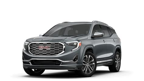 GMC Car : New Gmc Denali Luxury Vehicles