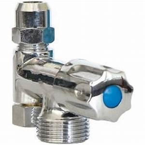 2 Waschmaschinen An Einen Wasserhahn : sanitop ger teanschluss ventil eckfix 3 8 zoll ~ Michelbontemps.com Haus und Dekorationen