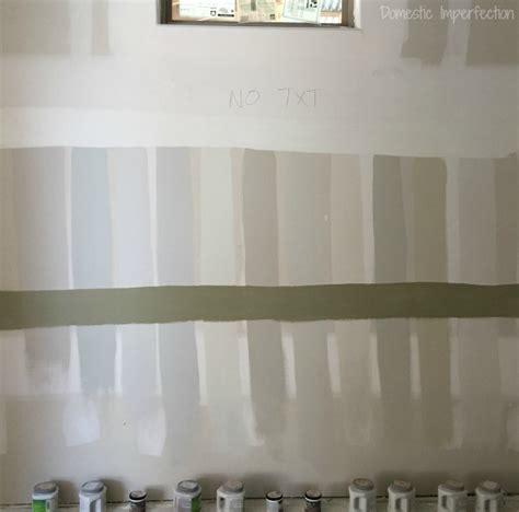 Kitchen Paint Colours Ideas - choosing interior paint colors domestic imperfection