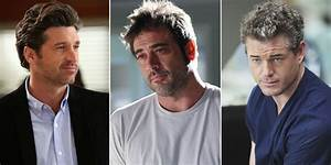 """Quiz: Which Killed Off """"Grey's Anatomy"""" Character Is Your ..."""