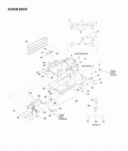 Windsor Chariot Iextract Repair Parts  U0026 Diagrams