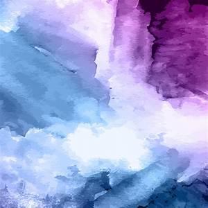 Watercolour, Texture, Background, 267429