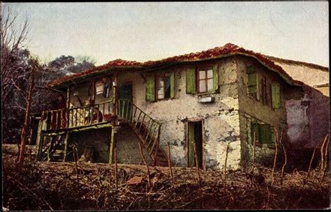 Ansichtskarte  Postkarte Albanien, Blick Auf Ein