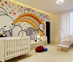 62 Ideias para Quartos de Bebê Arquidicas