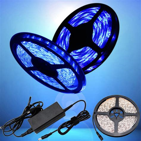 5m 72w 5050 3528 smd cuttable led lights