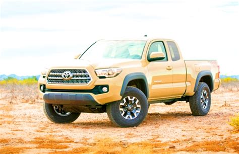 toyota tacoma diesel release date  review toyota