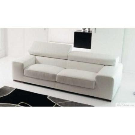 canapé cuir blanc design photos canapé design cuir blanc