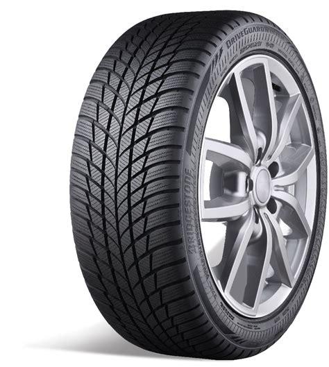 Driveguard Winter Winter Tyre