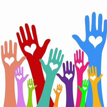 Hands Heart Icon Donation Kindness Donor Charity