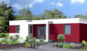 Anbau Fertighaus Kosten : bungalow m 125 r b massivhaus gmbh ~ Lizthompson.info Haus und Dekorationen