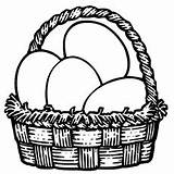 Egg Coloring Easter Pages Basket Eggs Printable Drawing Colouring Lovely Momjunction Baskets Bunny Designlooter Patterns Chocolate Gift Mr Embroidery Sheets sketch template