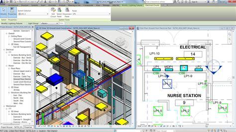 revit mep state   art bim software engineering