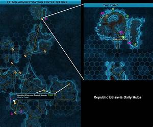 SWTOR Black Hole Location - Pics about space