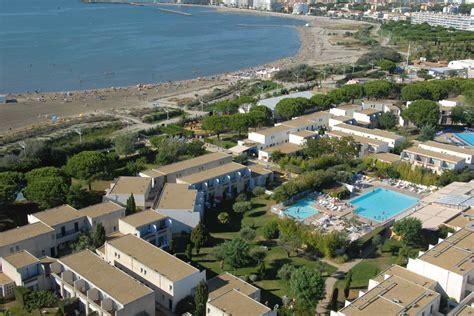 residence club de camargue accommodation port camargue lagrange