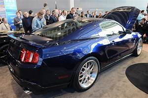 2012 Shelby 1000 is Carroll's ultimate Mustang | Autoblog