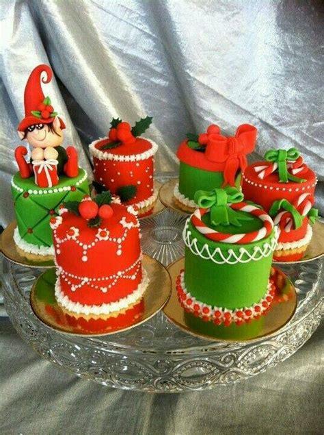 santa claus christmas cake decoration ideas craft