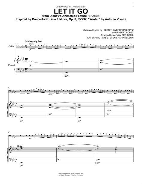 chord lagu idina menzel let it go let it go frozen piano sheet letters frechel info