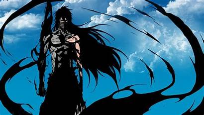 Mugetsu Ichigo Bleach Kurosaki Final Tenshou Getsuga