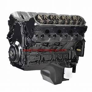 Gm 6 0 Engine