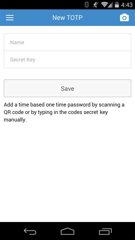 amazoncom otp safe appstore  android