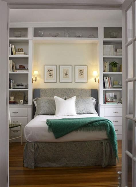 25+ Best Ideas About Decorating Small Bedrooms On