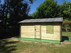 Autoclave Classe 3 : garage en bois trait autoclave classe 3 marin ~ Premium-room.com Idées de Décoration