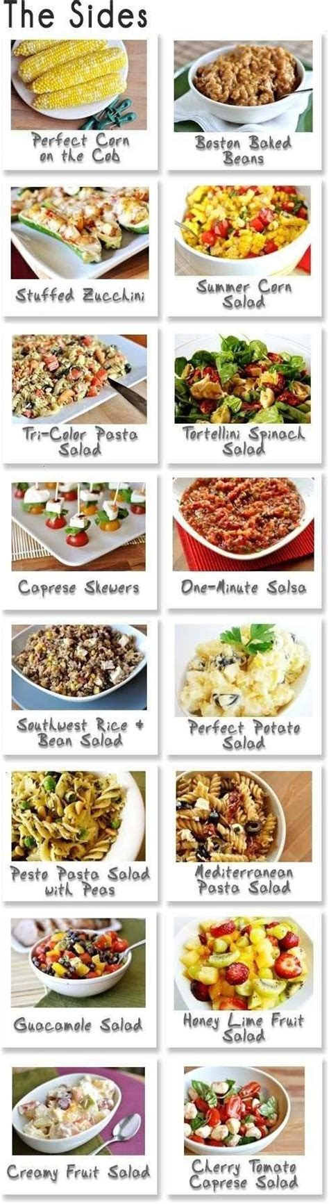 sides for a bbq bbq sides yum pinterest