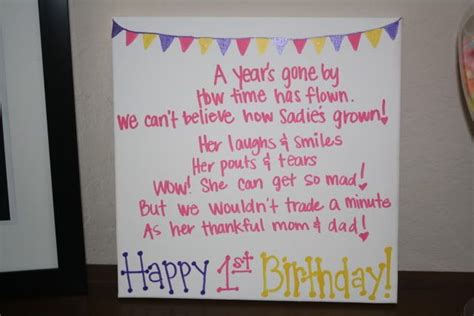 cute st birthday quotes quotesgram