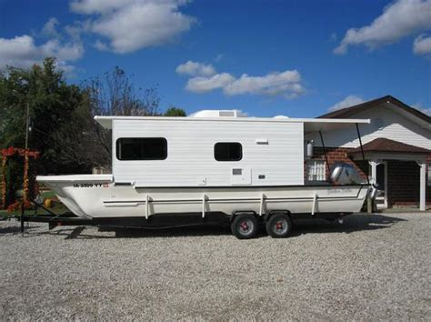 Delta Houseboats by Yukon Delta Houseboat Boats For Sale
