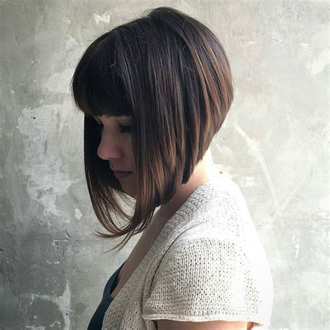 modern bob haircuts   groomed women health