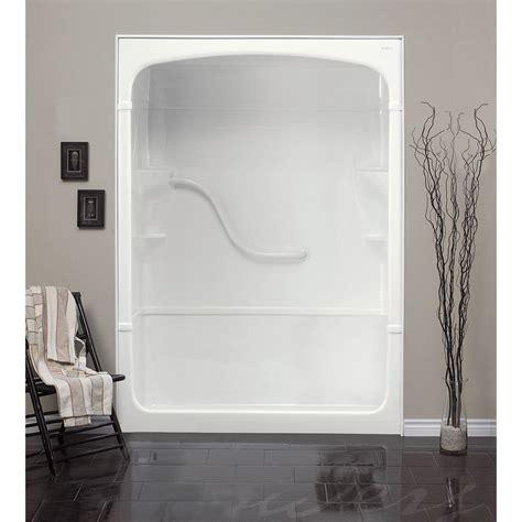 mirolin shlsrs white madison  shower stall  seat
