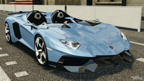 Sport Cars Pack For Gta 4