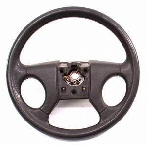 Gti Sport Steering Wheel 87-92 Vw Jetta Golf Mk1 Mk2